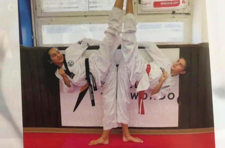Taekwondo Aktuell
