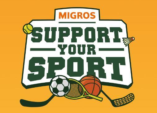 Unterstütze jetzt unseren Verein